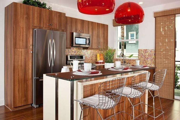 Deco: ideas para poner una barra en tu cocina – e.bertolotti ...