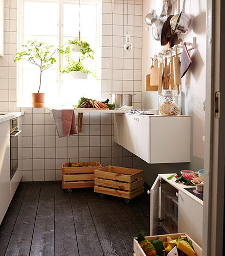 Decotips sacale partido a tu cocina e bertolotti - Como decorar una cocina rustica ...
